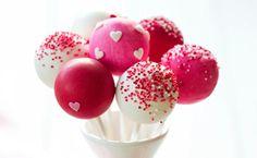 WOMAN-TV: Cake Pops von der Cupcakes Manufaktur