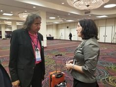 Nuts & Bolts: The DNC meets in Las Vegas...
