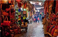 Marrakech, Morrocco...take me back!!