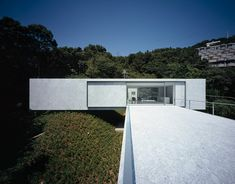 plus house by mount fuji architects.