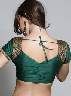 Saree-Blouse-Designs.jpg (600×815)
