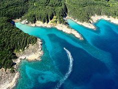 Otok Rab - Hrvatska- Informacije - Otok Rab / LPD Holiday on Adria