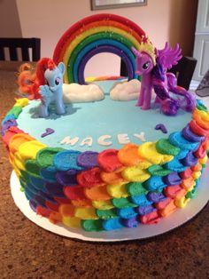 pony rainbow dash cake my little pony rainbow dash cake ...