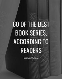 60 of the best book series of all time, according to readers. I Love Books, Books To Read, My Books, Reading Lists, Book Lists, Small Words, Reading Material, Book Nooks, Book Of Life
