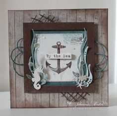 By The Sea Pion Designs Blog
