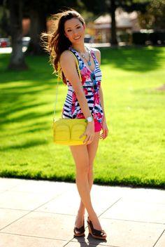 5e1d6f897c9 Jessica Ricks - Beautiful Forever 21 Bags