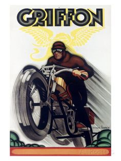 Love the visual Bike Poster, Motorcycle Posters, Motorcycle Art, Bike Art, Futuristic Motorcycle, Vintage Advertising Posters, Vintage Advertisements, Vintage Posters, Art Deco Posters