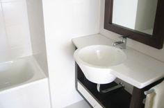Muebles para baños. Gruesos de 3 cm.