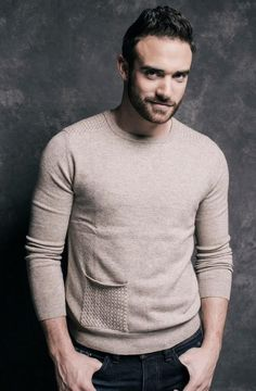 Joshua Sasse, one of the many amazing things about Galavant.