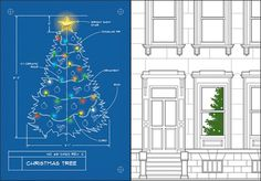 A Christmas for Architects