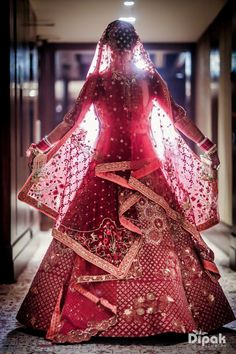A Chic Delhi Wedding With Gorgeous Floral Decor And A Bride In Stunning Outfits Indian Wedding Couple Photography, Wedding Photography Poses, Bridal Outfits, Bridal Dresses, Indian Bridal Lehenga, Bridal Sarees, Traditional Wedding Decor, Bridal Photoshoot, Bridal Shoot