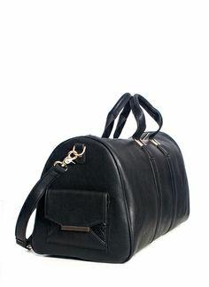 Wanderlust Duffel Bag