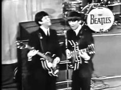 The Beatles - Twist and Shout OFFICIAL VIDEO - YouTube