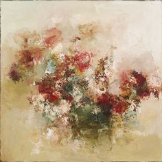France Jodoin « Portfolio « Paintings