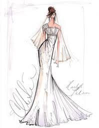 Christian Siriano sketches - Cerca con Google