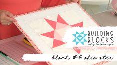 Pattern Blocks, Block Patterns, Star Blocks, Quilting Projects, Ohio, Card Holder, Crafty, Quilts, Stars