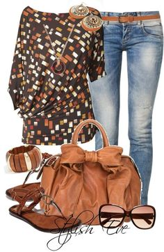 """Noha"" by stylisheve on Polyvore - Picmia"