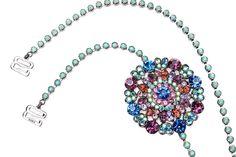 Colorful kaleidoscope! Www.divaliciousme.com