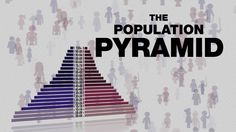 Population pyramids: Powerful predictors of the future - Kim Preshoff: Population statistics are like crystal balls -- when examined closely, they can help predict a country's future (and give important clues about the past). Kim Preshoff explains how using a visual tool called a population pyramid helps policymakers and social scientists make sense of the statistics, using three different countries' pyramids as examples.