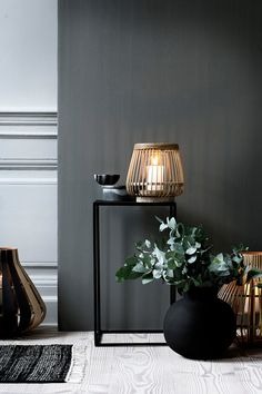 Interior Decorating Tips From The Pros - Home Design Scandinavian Interior Design, Home Interior Design, Interior Styling, Scandinavian Living, Masculine Interior, Nordic Design, Nordic Style, Luxury Interior, Interior Sketch