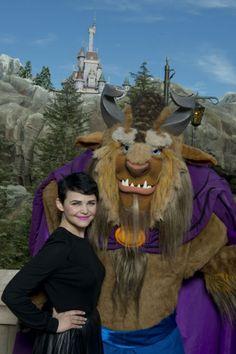 Disney World Debuts New Fantasyland!