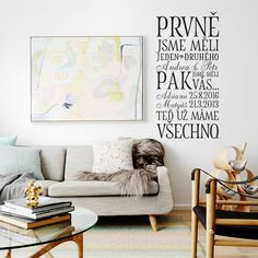 Sweet Home, Gallery Wall, Bedroom, House, Design, Home Decor, Petra, Calligraphy, Living Room Ideas