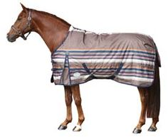Weatherbeeta Joules 600D Turnout Sheet