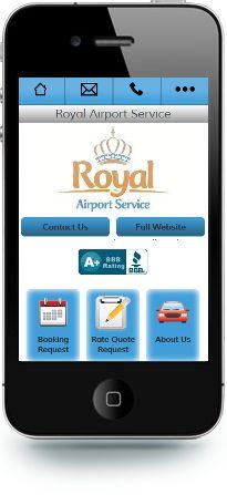 Royal Airport Service