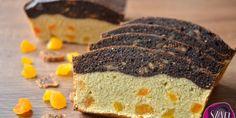paleo_kalacs-2 Paleo Sweets, Vanilla Cake, Banana Bread, Cheesecake, Muffin, Diet, Breakfast, Recipes, Food