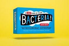 Back to the roots – her mit den Bakterien! www.in-imitable.de
