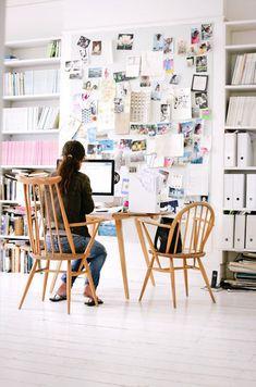 6 claves para tu zona de trabajo   DECORA TU ALMA - Blog de decoración, interiorismo, niños, trucos, diseño, arte...