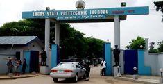OTblogger: Suspected cultists attack Laspotech Ikorodu campus...