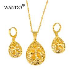Buy Gold Necklace Online In Nigeria