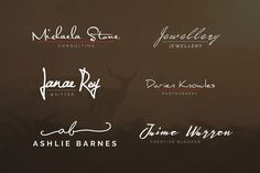 You can also check this 70 Signature Logo Bundle: This amazing high quality collection of 30 Signature Logos Bundle will help you to make creative and Professional Logo Design, Typography Logo, Logo Branding, Handwritten Logo, Font Logo, Logo Ad, Cool Signatures, Restaurant Logo Design