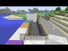 Minecraft Xbox - Dreamland #57 - Cargo Container Ship Welcome back! Moving on in our dock area we add in the first part of the industrial area by creating the first Container / cargo ship. We need a name for it though so suggest below and we ll... From: trueknightrider Views: 0 0 ratings Time: 23:21 More in Gaming