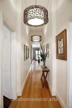 long narrow hallway ideas – Google Search…  http://www.nicehomedecor.site/2017/07/27/long-narrow-hallway-ideas-google-search/ #hallwayideasnarrow