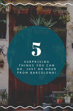Barcelona is full of wonderful sites, but for those who want to escape the city … – 2020 World Travel Populler Travel Country Barcelona Beach, Barcelona Food, Barcelona Travel, Barcelona Spain, Best Places To Eat, Places To Travel, Travel Destinations, Vacation Places, Vacation Ideas