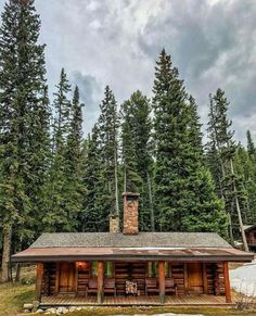 Architecture – Enjoy the Great Outdoors! Cabin Tent, Log Cabin Homes, Cozy Cabin, Log Cabins, Cabin In The Woods, Hunting Cabin, Little Cabin, Mountain Homes, Cabins And Cottages