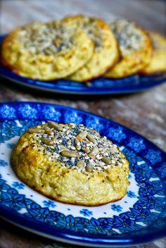 Puur & Lekker leven volgens Mandy: Bloemkool-Venkel Broodjes