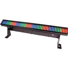 Chauvet Colorstrip Mini Colorstrip Mini (Electronics-Other / Lighting & Effects) by Chauvet. $161.71. COLORSTRIP MINI (Catalog Category: ELECTRONICS-OTHER / PROFESSIONAL AUDIO/VIDEO)4-CHANNEL DMX LINEAR WASH LIGHT; BUILT-IN AUTOMATED & SOUND-ACTIVE PROGRAMS; BEAM ANGLE: 37 FT X 33 FT; LIGHT SOURCE: 192 LEDS 64 RED, 64 GREEN, 64 BLUE; STATIC COLORS & RGB COLOR MIXING WITH OR WITHOUT CONTROLLER