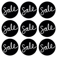 SALE TIME | TheyAllHateUs