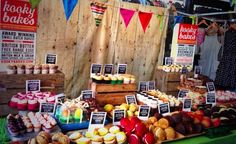 Kooky Bakes | 20 Splendid Street Food Vendors To Check Out In London