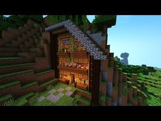 Image # for # Survival Houses # – # – – minecraft Minecraft Mods, Images Minecraft, Craft Minecraft, Minecraft Pixel, Minecraft World, Construction Minecraft, Minecraft Decoration, Modern Minecraft Houses, Minecraft Houses Survival