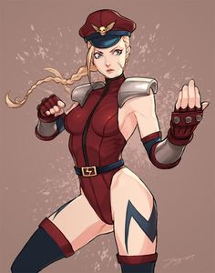 NSFW Gamer's Girl of the Week – Cammy White