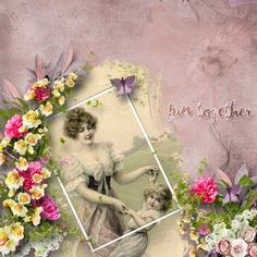 Mommy by Graphic Creations - Digishoptalk - The Hub of the Digital Scrapbooking Community