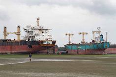 Złomowanie statków w XXI wieku - Strona 3 z 5 - SmartAge.pl