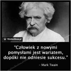 Important Quotes, Mark Twain, Mood Quotes, Motto, Sentences, Inspirational Quotes, Funny, Historia, Frases