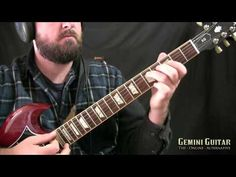 ▶ Post Rock Essentials, Using 3rds with Open Strings - YouTube