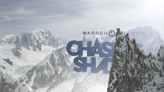 "Warren Miller Entertainment's 66th snow sports film, Chasing Shadows. Watch JT Holmes, Seth Wescott, Caroline Gleich, Steven Nyman, Marcus Caston and more as they pursue turns on the mountains of our dreams: Chamonix, Alaska's Chugach, the Chilean Andes, Utah's Wasatch and the mightiest range of them all: the Himalaya. These athletes are masters in their element, and with every cliff drop, perfect line and neck-deep powder turn, they motivate us. Warren Miller once said, ""A pair of skis are…"