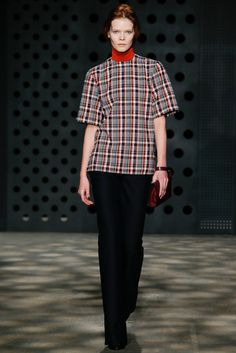 ADEAM Fall 2015 Ready-to-Wear - Collection - Gallery - Style.com http://www.style.com/slideshows/fashion-shows/fall-2015-ready-to-wear/adeam/collection/24